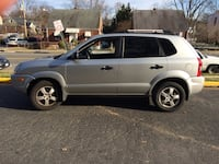 Hyundai - Tucson - 2007 Falls Church, 22042
