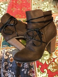 heeled boots Beaumont, T4X