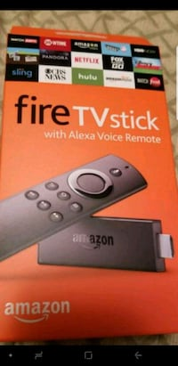 Amazon Fire TV stick box Vienna, 22180