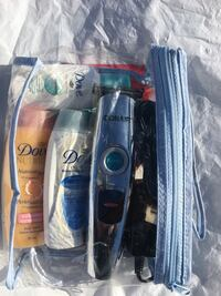 DOVE SHAVING KIT with body wash & sensitive essential  Mississauga, L5B 4M3