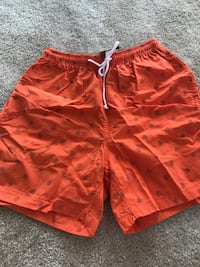 Orange Odd Future shorts Rockville, 20852