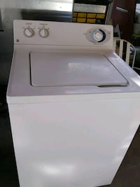 white top-load clothes washer Tucson, 85706