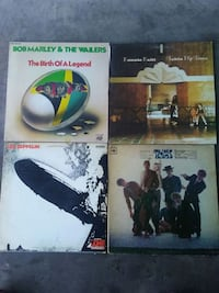 Assorted records Beltsville, 20705