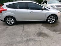 2014 - Ford - Focus SE Fort Myers