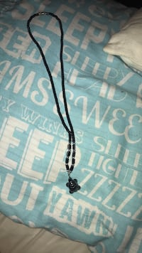 black/Gray turtle necklace Mississauga, L5R