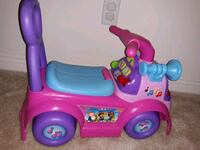 Fisher-Price MusicParade ride-on vehicle Bakersfield