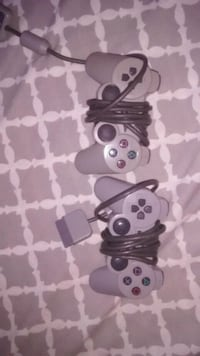 PlayStation 2/PS2 controllers Toronto, M8X 1B5