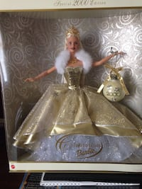 Barbie Celebration 2000 In unopened box Catonsville, 21228