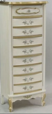 Vintage French provincial piece