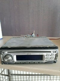 Aiwa oto mp3 cd çalar Manisa