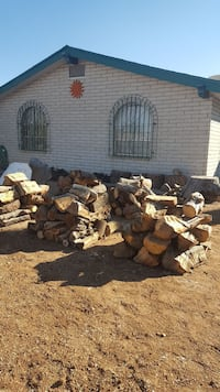 Firewood for new years El Paso, 79904