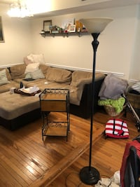 Floor Lamp from Target Washington, 20009