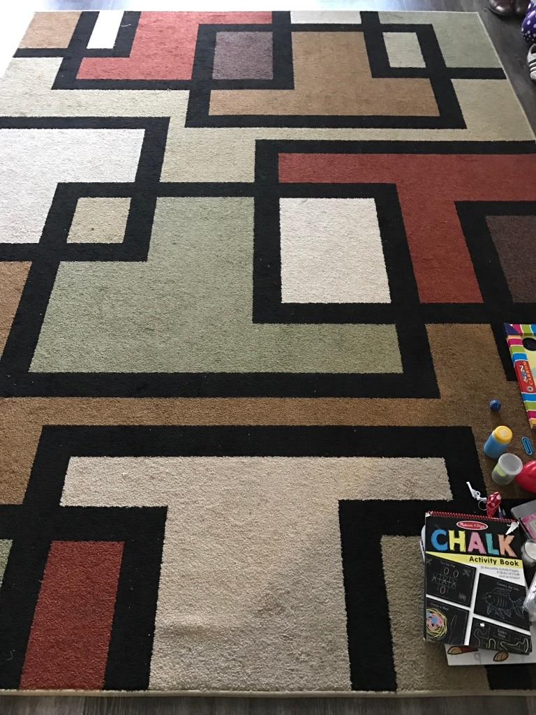 Letgo 8 ft by 12 ft huge area rug c in alpharetta ga - Rugs and runners to match ...