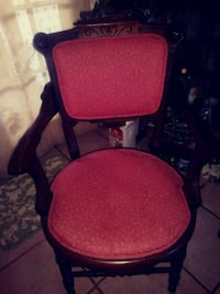 Really Nice Vintage Parlor Chair Corpus Christi, 78415