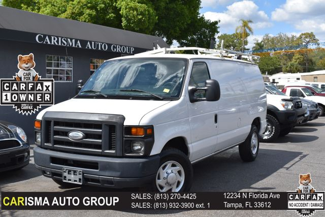 Photo 2014 Ford E250 Cargo for sale