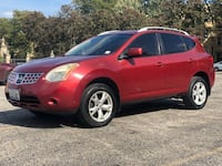 Nissan - Rogue - 2008 Chicago, 60626