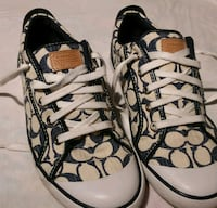10 Coach shoes never worn Copperas Cove, 76522