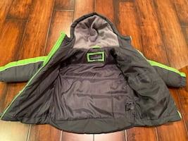 Protection System Jacket size 4T. Wore twice.