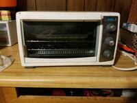 Black&Decker toaster oven Linthicum Heights, 21090
