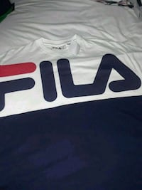 Mens FILA TEE BRAND NEW W/Tags Brooklyn, 11206