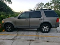 Ford - Explorer - 2002 Palm Bay, 32909
