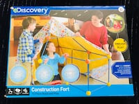 Discovery Construction Fort Milton, L9T 8C2