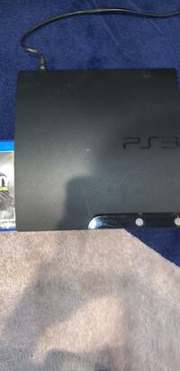 PS3 120 gigs with advanced warfare downloaded works well Manassas, 20112