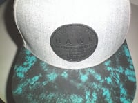 Tony Hawk Worldwide 1998 Skateboarding Cap London