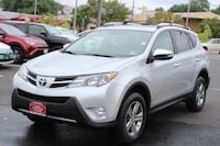 Toyota - RAV4 - 2015 Falls Church