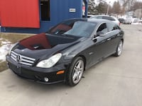 2007 Mercedes-Benz CLS-Class 4dr Sdn 6.3L AMG GUARANTEED CREDIT APPROVAL Des Moines