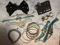 Accessories bundle  Winnipeg, R2P