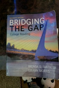Bridging gap, college reading Pendleton, 46064