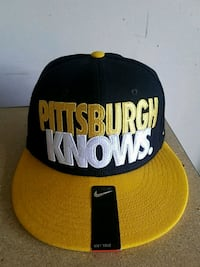 Pittsburgh Steelers Snap Back Nike Jamestown, 27282