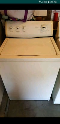 Washer and dryer set National City, 91950