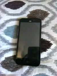 black LG android smartphone with case Louisville, 40203