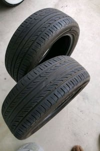 17 inches tires