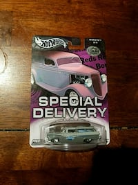 Hot wheels limited edition  Council Bluffs, 51501