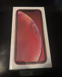 Iphone XR BRAND NEW  36 mi