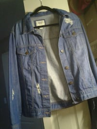 F21 Denim Jacket West Kelowna, V1Z 4A3
