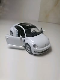 Volkswagen The Beetle 1/38
