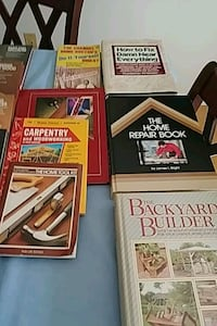 home repair books Warwick, 02886