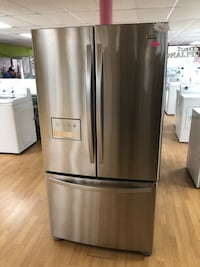Stainless Steel Kenmore Elite French Door Refrigerator  Woodbridge, 22191