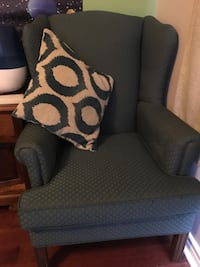 Wing chair  Mississauga, L5N 7T3