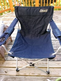 Folding chair excellent condition Alexandria, 22315
