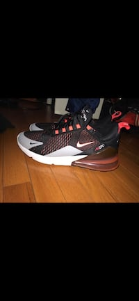 New air max 270 size 12 Local pickups only Springfield, 22150