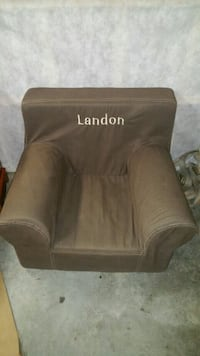 Kids foam chair Weatherford