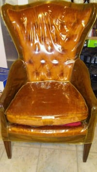 Vintage Chair  Nottingham, 21236