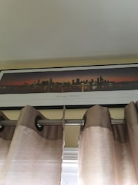 Chicago picture frame like new  Chantilly, 20152
