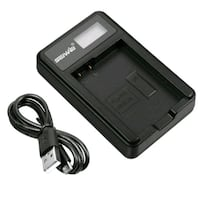 Brand new EN-EL14 Battery charger  Fairfax, 22030