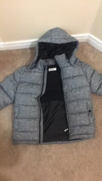 Boys size 7 -8 winter jacket (H&M) Brampton, L7A